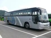 Автобус  ДЭУ ВН120 новый  туристический,  4250000 рублей.