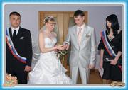 Продам красивый мужской костюм серебренного цвета