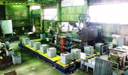 Комплексное литейное оборудование,  цеха и литейные заводы  литья лгм