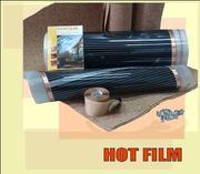 Инфракрасный (ИК) теплый пол CALEO,  UNIMAT ,  FOMAX
