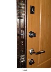 Продажа и устанорвка металлических дверей