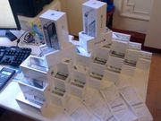 новые компании Apple iphone 4S завод 32 Unlocked (Skype: citrus_shop)