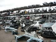Авторазбор,  крупнейший склад запчастей на европейские авто.