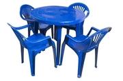 Пластиковая мебель прокат аренда столы стулья