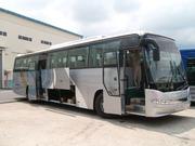 Автобусы Киа ,  Дэу,  Хундай Южно Корейские  в Омске.