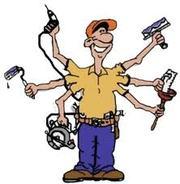Муж на Час - мелкий ремонт и мужская помощь по дому в Омске