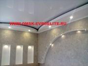 хороший ремонт квартир в омске
