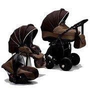 Сдам в аренду детскую коляску Verdi Zippy (Верди Зиппи) 3 в 1