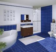 Ремонт ванной комнаты в Омске