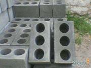 Строительный блок - стеновой + ФБС Боки обмен на.............