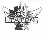 Тату Студия Татем. Татуировка в Омске.