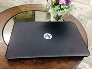 Продам ноутбук hp в отличном состоянии. Срочно!