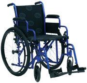 Кресло-коляска инвалидная в прокат аренда