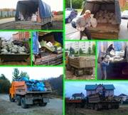 Вывоз мусора, строительного камаз самосвал 15 тонн 11 ку