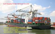Железнодорожные перевозки грузов из Китая в Туркменистан.