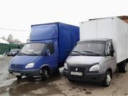 Заказ Газели Грузоперевозки Межгород 1.5,  3,  5 тонн