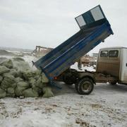 Вывоз мусора - старой мебели и хлама в Омске от 100 кг