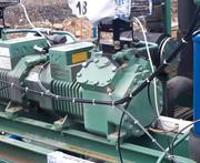 Централь на базе Bitzer 44DC-10.2Y-40S