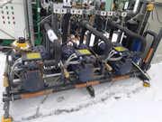 Централь на базе Dorin H2000CS x 3
