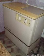 Продам стиральную машинку Сибирь,